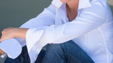 Photo of Why You Really Need A Classic White Shirt