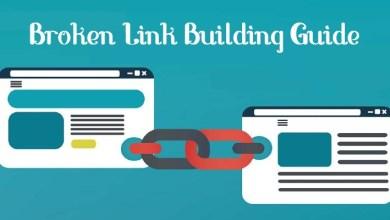 Photo of What is Broken Link Building and How to Get Benefits from Broken Backlinks?