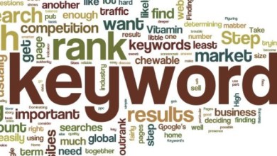 Photo of 9 Types of Keywords in SEO