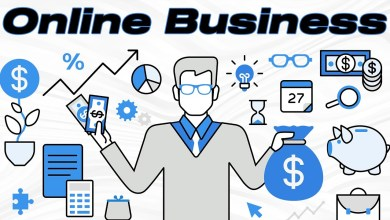 Photo of 10 Ideal Business you can Start Online Immediately