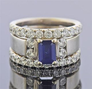 Jewelry acution