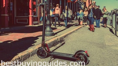Photo of Electric Scooter Buying Guides – What to Consider When Shopping For Electric Scooters