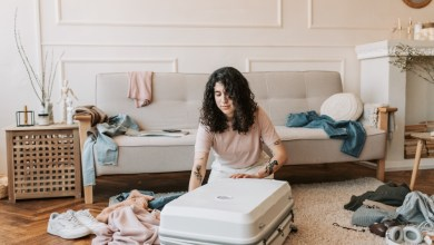 Photo of 3 Tactics To Pack Efficiently During Your Next Move
