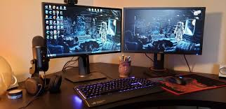 Photo of Best PC Monitor for Warzone