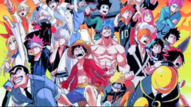 Photo of 11 Hollywood Movies That Are Based on Manga Stream
