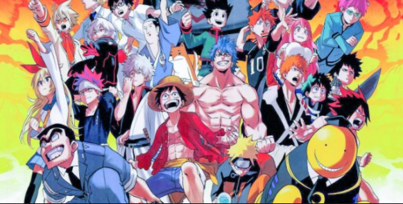 11 Hollywood Movies That Are Based on Manga Stream