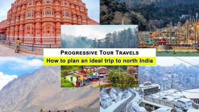 Photo of How to plan an ideal trip to North India