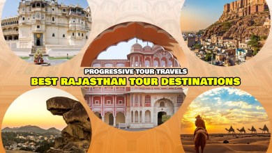 Photo of 10 best destinations of Rajasthan- For a Royal Experience