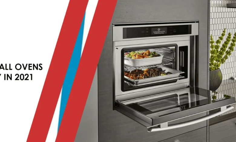 top wall ovens