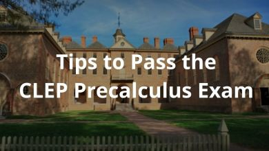 Photo of Everything you Need to know about CLEP Precalculus Exam