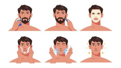 Photo of What Does Men's Skincare And Haircare Routine Look Like?
