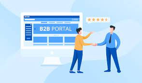 Photo of Distinguished – The New B2B Rating Platform is Here!