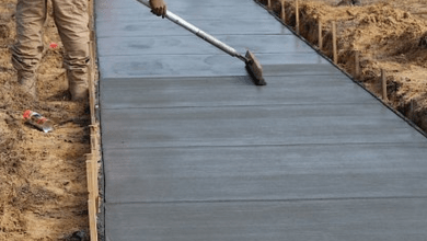 Photo of Some of the Main Reasons Why You Need to Hire Professional Concrete Contractors