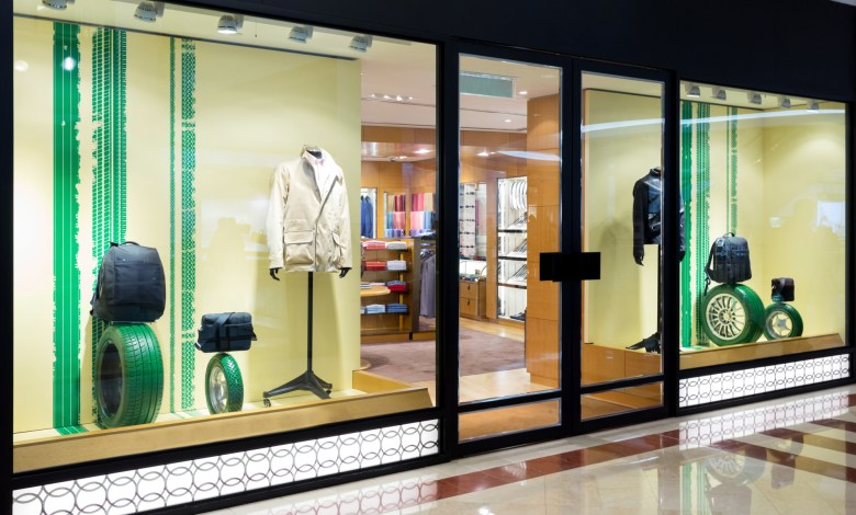 5 Tips for Successful Storefront Designs