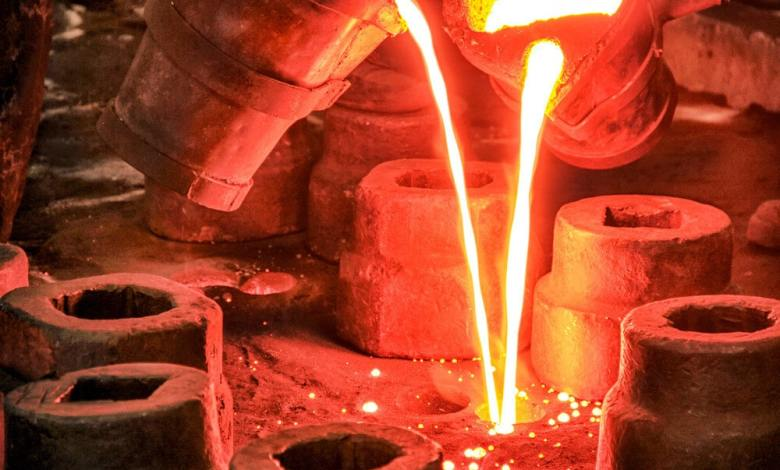 Investment casting Quality