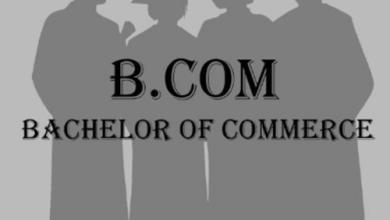 Photo of Distance B.Com Education Courses – Correspondence BCom (Commerce) –