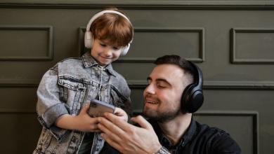Photo of How to use wireless headphones?