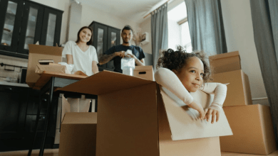 Photo of 4 Simple Steps to Help You Avoid a Bad Moving Experience