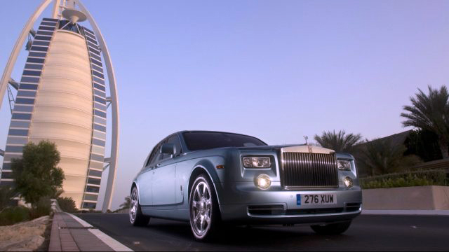 The reasons behind exporting cars from the United States to Dubai