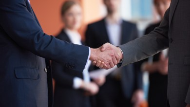 Photo of 10 Tips for Successful Business Partnerships