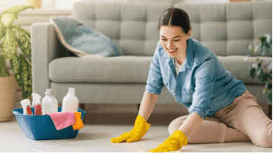 Photo of How To Clean Tile Floors In Easy Way (Pro Tips)