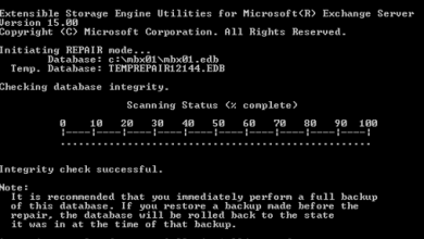 Photo of How to Repair Exchange 2010 Database Dirty Shutdown? Get the Solution