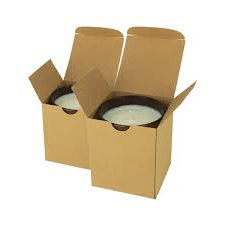 Candle Packaging Business