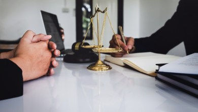 Photo of Important Factors To Consider When Hiring A New Law Firm For Your Business