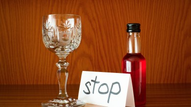 Photo of 3 Tips for Those Struggling With Alcohol