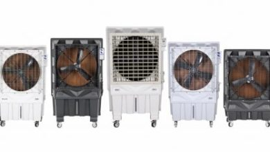 Photo of Air Coolers Features Types, Benefits of Cooling