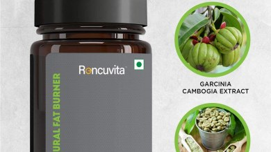 Photo of Natural Fat Burner Weight Loss Supplements with Garcinia Cambogia