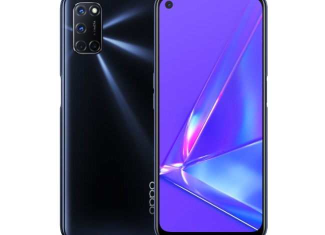 OPPO A92 Mobile Price