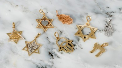 Photo of Discovering the Meaning of Religious Jewelry: Way to Spirituality and Protection