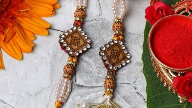 Photo of Send Rakhi Online To Abroad With Worth & Thoughtful Gifts