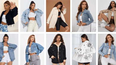Photo of Try Out Shein's Women's Jackets Today