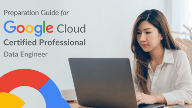 Photo of Free Resources To Crack Google Cloud Architect Exam With Ease