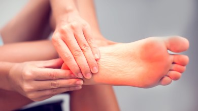 Photo of What Can You Do About Heel Pain?