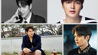 Photo of Most Popular Movies of Lee Min-ho, a popular and attractive Korean actor