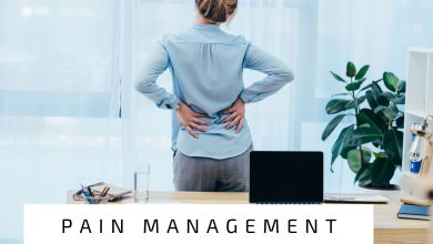 Photo of Pain Management: Different Types of Pain, Treatment Options