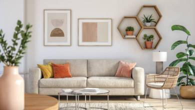 Photo of How to give new look to your Home