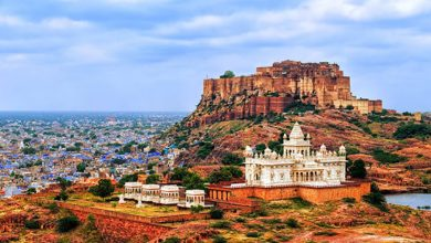 Photo of Places to Visit in Jodhpur