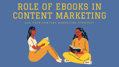 Photo of Role Of eBooks In Content Marketing