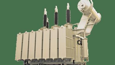 Photo of Essential Power Transformer