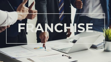 Photo of 5 Undeniable Benefits of Franchising