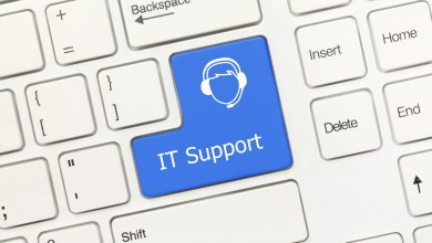 Photo of 4 Tips on Choosing IT Support Services for Small Businesses