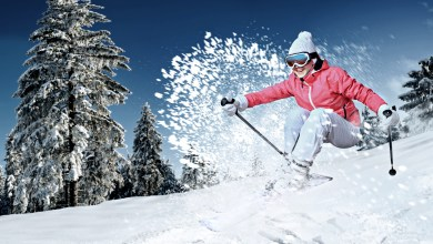 Photo of Be a Snow Hunter! 10 Awesome Benefits of Taking a Winter Vacation