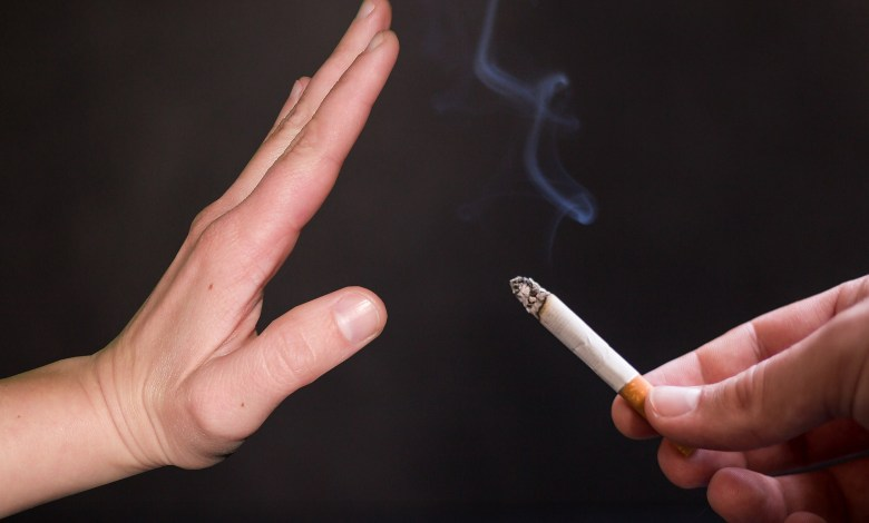 How to quit smoking fast effectively?