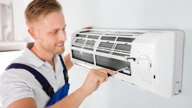 Photo of Air Conditioning Smells and their Surprising Causes