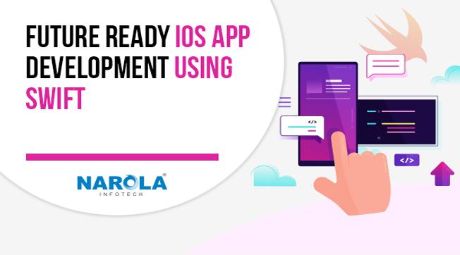 Future-Ready-iOS-App-Development-Using-Swift
