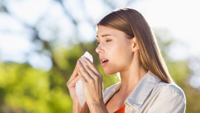 chronic sinus issues